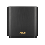 ASUS ZenWiFi AX (XT8) wireless router Tri-band (2.4 GHz / 5 GHz / 5 GHz) Gigabit Ethernet Black