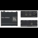 Kramer Electronics PT-102AN audio amplifier 2.0 channels Black