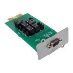 Tripp Lite RELAYCARDSV digital/analogue I/O module Relay channel