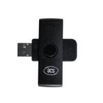 ACS ACR38U-TFC Indoor USB 2.0 Black smart card reader
