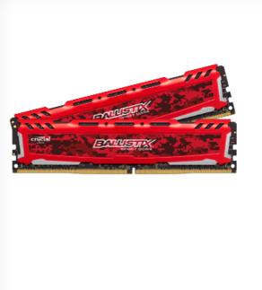 Crucial 4GB DDR4-2400 4GB DDR4 2400MHz memory module
