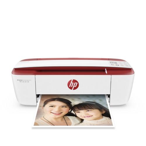 HP DeskJet 3764 Thermal Inkjet 8 ppm 4800 x 1200 DPI A4 Wi-Fi