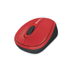 Microsoft Wireless Mobile Mouse 3500 Limited Edition RF Wireless BlueTrack 1000DPI mice