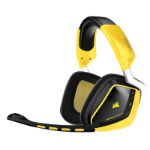 Corsair VOID RGB Wireless Dolby 7.1 Gaming Headset - Special Edition Yellowjacket