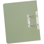 Guildhall L TRANSFER SPRING FILE GREEN