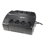 APC BACK-UPS ES 700VA 230V 405W 8 Outlet