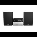 Philips TAM3205 Home audio micro system 18 W Black, Silver