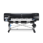 HP Designjet Z6600 1524mm Production Printer