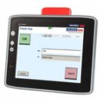 Advantech DLT-V6210 PCAP/32GB/600nits/WiFi/WES7