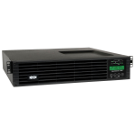 Tripp Lite SU2000RTXLCD2U uninterruptible power supply (UPS) Double-conversion (Online) 2000 VA 1800 W 7 AC outlet(s)