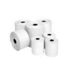 TSW Thermal Paper Roll White 57 x 40 x 12.7mm 40 Roll Box