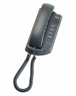 Cisco SPA 301 1lines IP phone