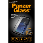 PanzerGlass 7115 Clear screen protector Galaxy S8 Plus 1pc(s) screen protector