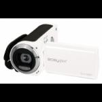 Easypix DVC5227 Handheld camcorder 5MP CMOS White