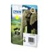 Epson Elephant Cartucho 24 amarillo