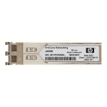 Hewlett Packard Enterprise X121 1G SFP LC LX Rmkt 1000Mbit/s SFP 1310nm Single-mode network transceiver module