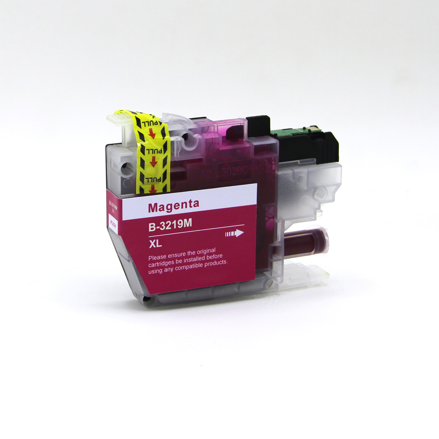 Compatible Brother LC3219 Magenta Cartridge