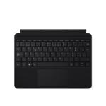 Microsoft Surface Go Type Cover Schwarz Microsoft Cover port QWERTZ Schweiz