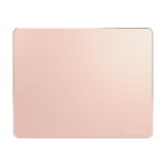 Satechi ST-AMPADR mouse pad Rose Gold