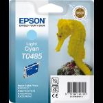 Epson Seahorse T0485 Original Helle Cyan 1 Stück(e)