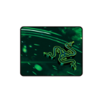 Razer Goliathus Speed Black,Green Gaming mouse pad