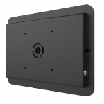"Maclocks Rokku 10.1"" Black tablet security enclosure"