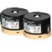 Epson Doble cartucho de tóner retornable negro 2 x 2.5k