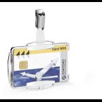 Durable 890123 card & ID case