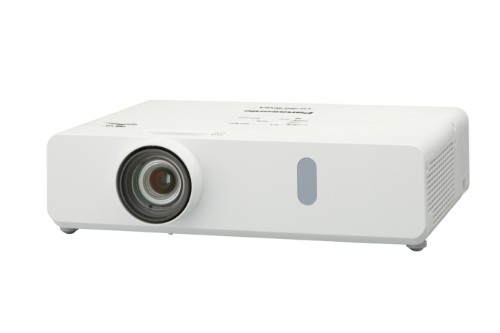 Panasonic PT-VW360EJ data projector 4000 ANSI lumens LCD WXGA (1280x800) Desktop projector White