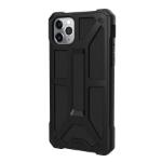 "Urban Armor Gear 111721114040 mobiele telefoon behuizingen 16,5 cm (6.5"") Folioblad Zwart"