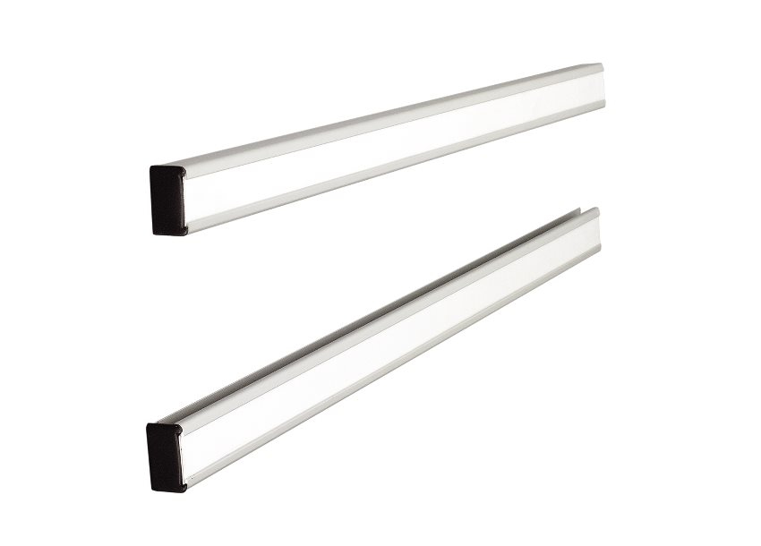 Nobo T-CARD SUPPORT RAILS 24 LINK