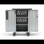 Bretford HKPZ2BG1 multimedia cart/stand Grey Notebook/Tablet