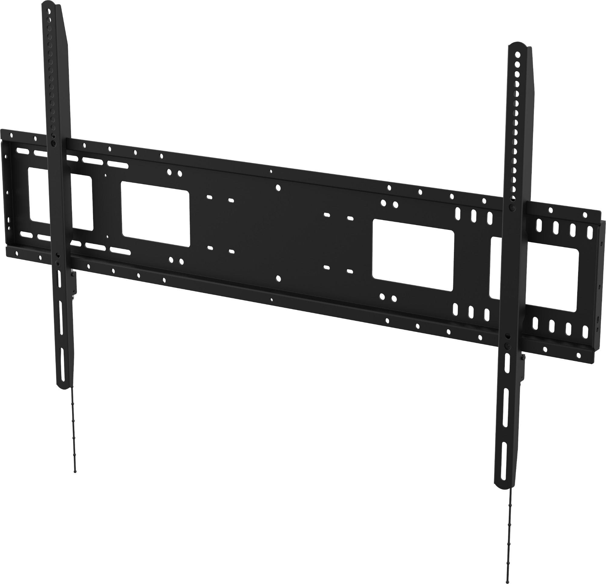 "Vision VFM-W10X6 signage display mount 2,29 m (90"") Negro"