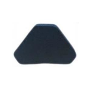 Zebra RCH50/RCH51 replacement temple pads, pkg of 5