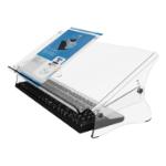 Dataflex Addit ErgoDoc documenthouder - verstelbaar 410