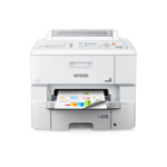 Epson WorkForce Pro WF-6090 inkjet printer Color 4800 x 1200 DPI A4 Wi-Fi