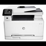 HP LaserJet Pro Color Pro MFP M277dw
