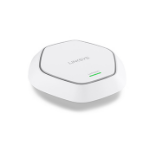Linksys LAPN300-UK WLAN access point 750 Mbit/s Power over Ethernet (PoE) White