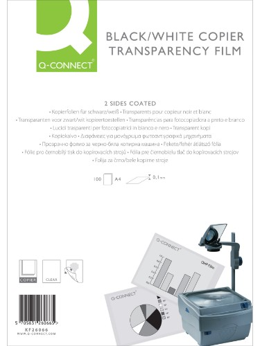 Q-CONNECT KF26066 printing paper
