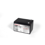 Salicru UBT 12/12 Batería AGM recargable de 12 Ah / 12 V