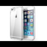 """eSTUFF ES80241 4.7"""" Cover Transparent mobile phone case"""