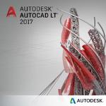 Autodesk Autocad LT 2017, 2D