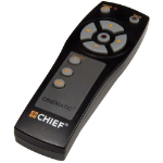 Chief IR10 remote control IR Wireless Projector Press buttons