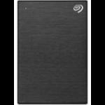 Seagate One Touch externe harde schijf 5000 GB Zwart