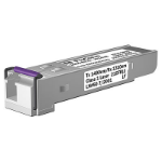 Hewlett Packard Enterprise X122 1G SFP LC BX-D Transceiver