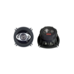 BOSS P45.4C 4-way 250W car speaker