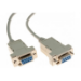 Hypertec 136031-HY serial cable White 10 m DB-9
