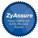 ZyXEL 1 Year Next Business Day Onsite Service UK 8hr x 5day Category 3 Products