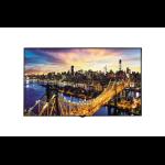 "LG 98LS95D Digital signage flat panel 98"" LED 4K Ultra HD Black signage display"