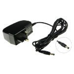 2-Power AC Adapter 9.5V 24W inc. mains cable